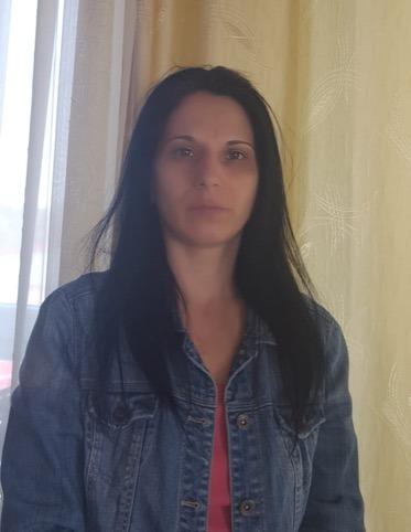 Maria Capatina